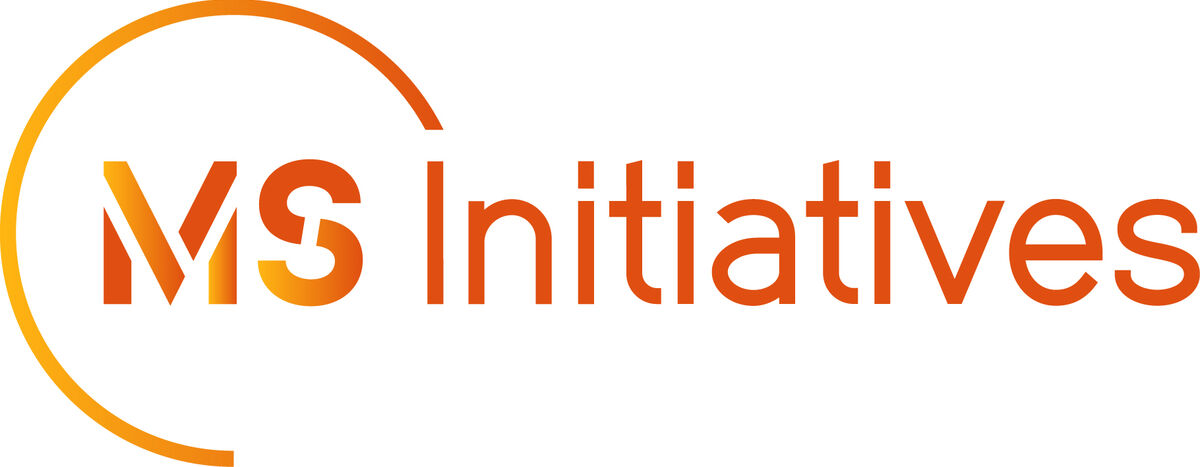 Logo MS Initiatives landscape