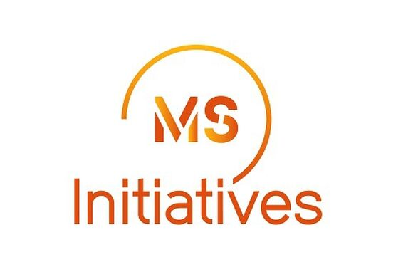 Logo MS Initiatives portrait tile
