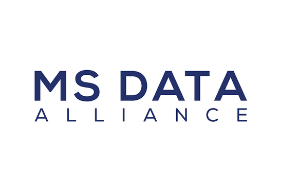 MS Data alliance web