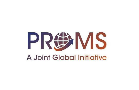 Logo PROMS web