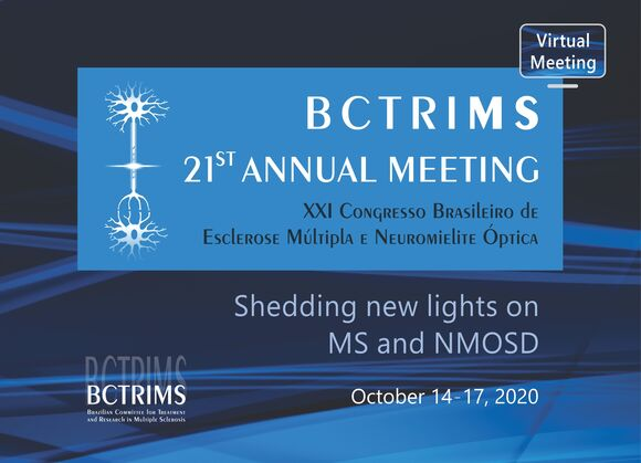 BCTRIMS Virtual Meeting 2020